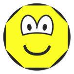 Octagon buddy icon   sticker_sheets