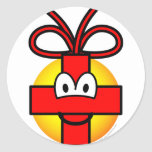 Gift emoticon   sticker_sheets