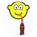Drinking buddy icon   sticker_sheets
