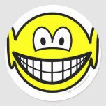 Elf smile   sticker_sheets