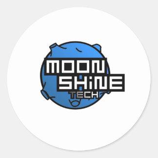 Sticker (Small)