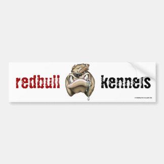Sticker talking bulletin kennels