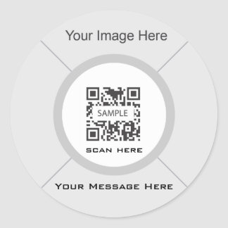 Sticker Template Generic 2