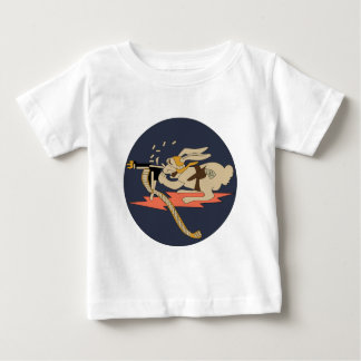 STICKER US ARMY AIR FORCE 450th Bomb Squadron Baby T-Shirt