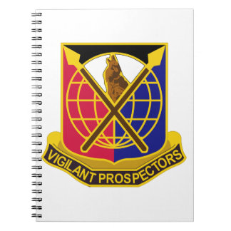 STICKER US ARMY UNIT 904TH Contingency Contracting Notebook