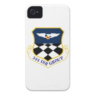 STICKER USAF 544th Intelligence Surveillance and R Case-Mate iPhone 4 Case