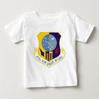 STICKER USAF 673rd Civil Engineer Group Emblem Baby T-Shirt