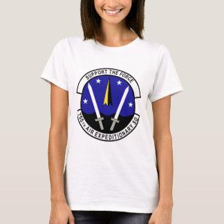 STICKER USAF 673rd Comptroller Squadron Emblem T-Shirt