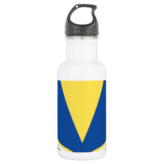 STICKER USAF 86TH AIRLIFT WING. WATER BOTTLE