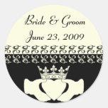 Stickers and stuff, Bride & GroomJune 23, 2009