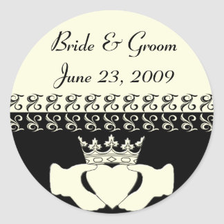 Stickers and stuff, Bride & GroomJune 23, 2009