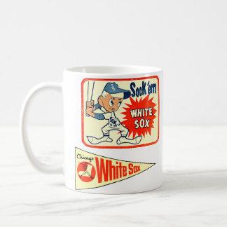 Stickers Baseball Coffee Mug