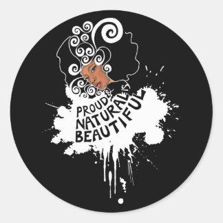 Stickers . dark