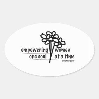 Stickers for unite4women