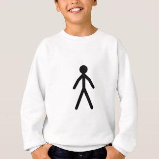 Stickman - Doll Stick Sweatshirt