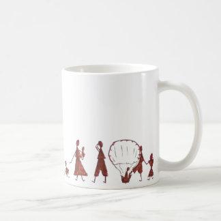 Stickman Festival mug
