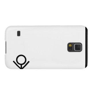 Stickman Galaxy S5 Cover