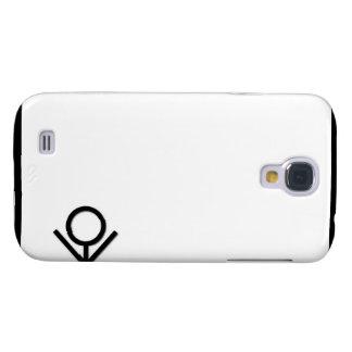 Stickman Samsung S4 Case