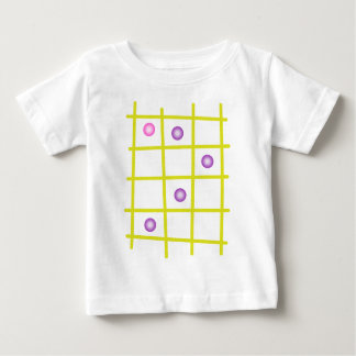 Sticks and Marbles Baby T-Shirt