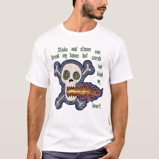 Sticks and Stones T-Shirt