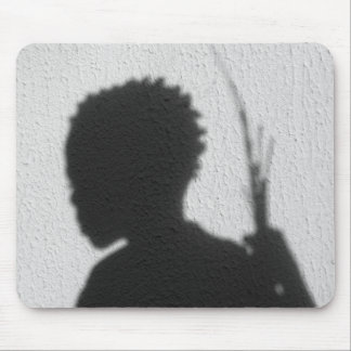 sticks & stone mouse pad
