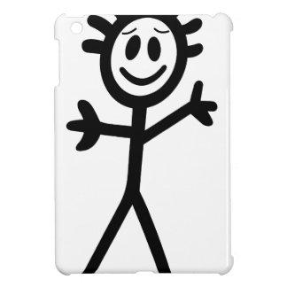 Sticky Boy iPad Mini Case