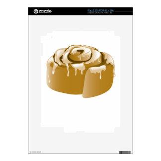 Sticky Bun Day - Appreciation Day Decal For iPad 2