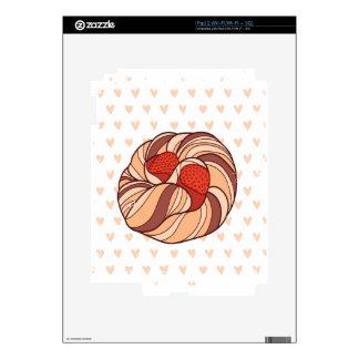 Sticky Bun Day - Appreciation Day Skin For The iPad 2