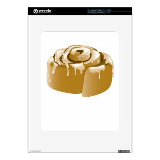 Sticky Bun Day - Appreciation Day Skins For iPad