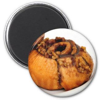 Sticky Bun Magnet