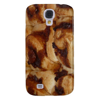 Sticky Buns! Cinnamon Rolls Samsung Galaxy S4 Case