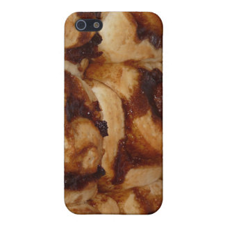 Sticky Buns! Cinnamon Rolls Case For iPhone SE/5/5s
