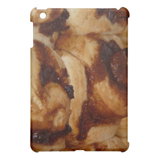 Sticky Buns! Cinnamon Rolls iPad Mini Case
