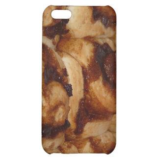 Sticky Buns! Cinnamon Rolls iPhone 5C Case