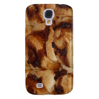 Sticky Buns! Cinnamon Rolls Samsung Galaxy S4 Cover