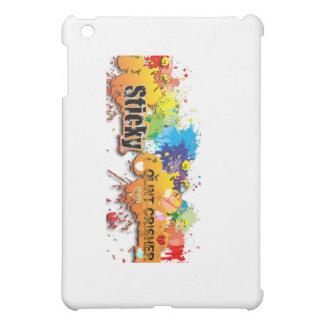 Sticky iPad Mini Cases