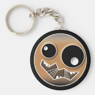 Sticky Keychain: Spooky Keychain