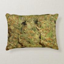 sticky nug pillow