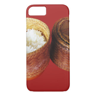 Sticky Rice [Khao Niao] Thai Lao Food iPhone 7 Case