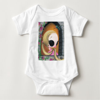Sticky Sweet Situation Baby Bodysuit