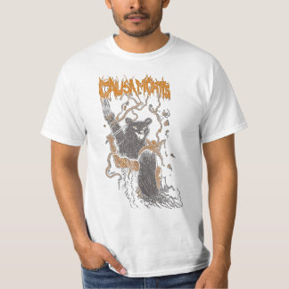 Stiff Armed Bear T Shirt