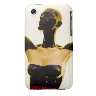 stiff competition iPhone 3 Case-Mate case