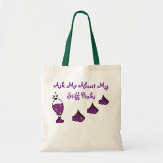 Stiff Peaks Bag