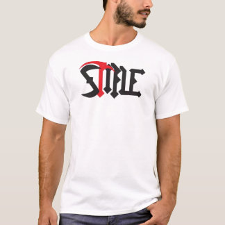 Stifle wifebeater T-Shirt