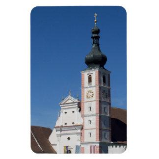 Stiftskirche Geras Magnet