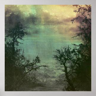 Stigma - 121314 Ocean Poster