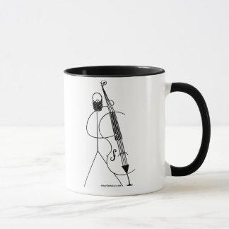 Stikman Mug