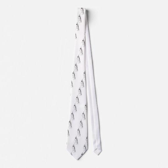 Stikman Tie