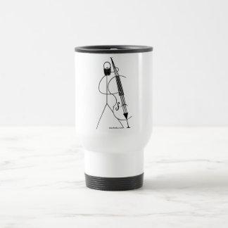 Stikman Travel Mug