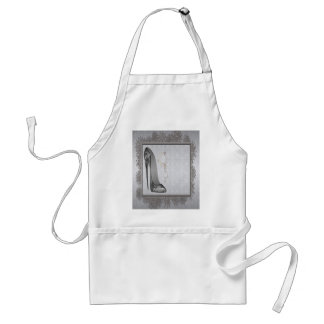 Stiletto and Bangles Adult Apron